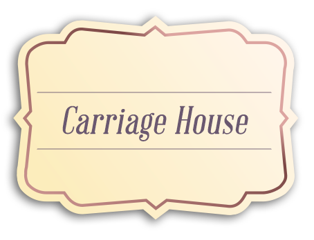 Carriage House_tag