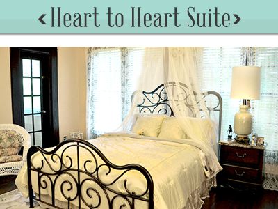 Hart to Heart Suite